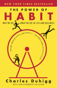 Charles Duhigg- The Power of Habit