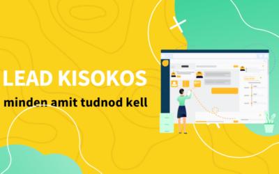 Lead kisokos