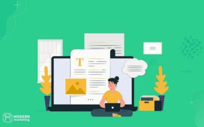 Így írj SEO optimalizált blogbejegyzést 2021-ben