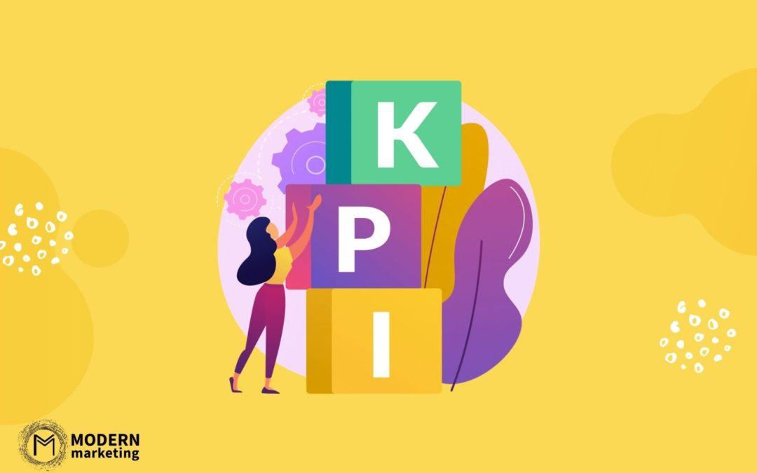 Marketing KPI: mi az és hogyan használd + példák