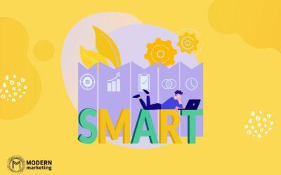 SMART célok: A hatásos célkitűzés módszere + letölthető minta