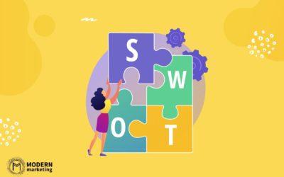 SWOT elemzés készítése és használata a gyakorlatban