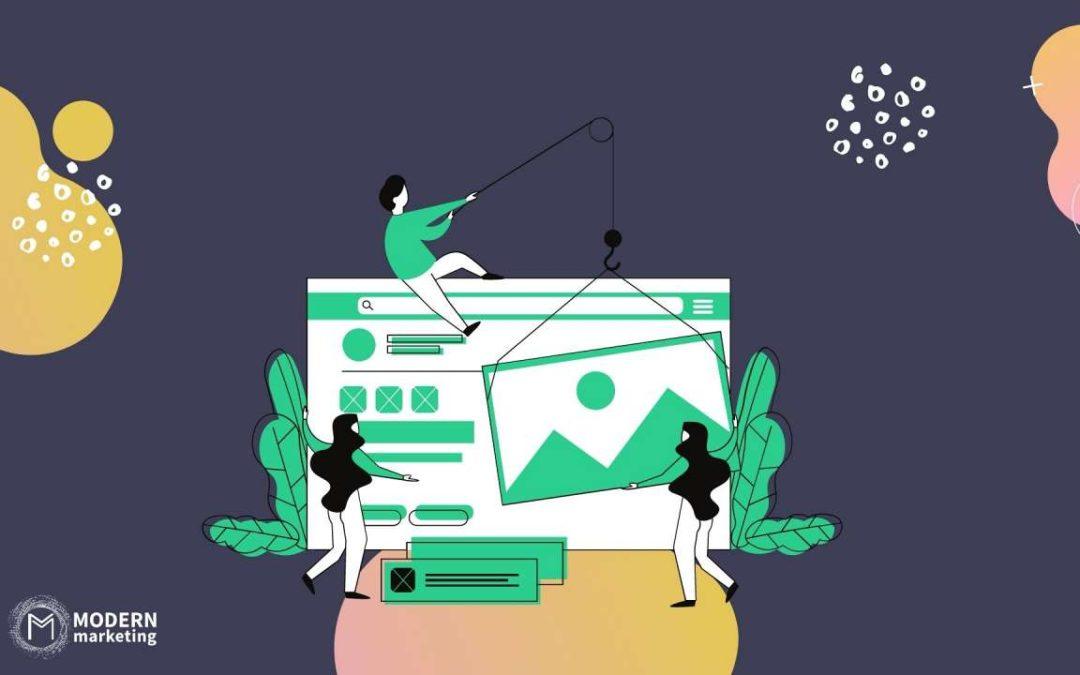 Weboldal készítés tippek: 9 tanács KKV honlap tervezéshez