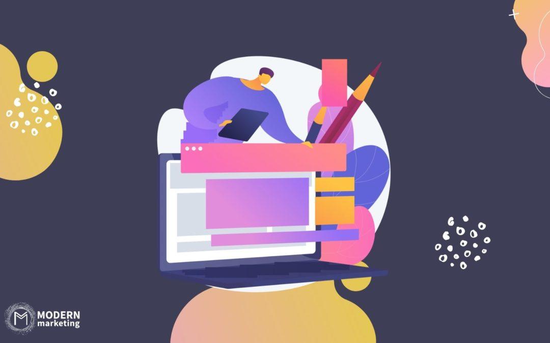 Mielőtt egy forintot is költenél webfejlesztésre, először tervezz
