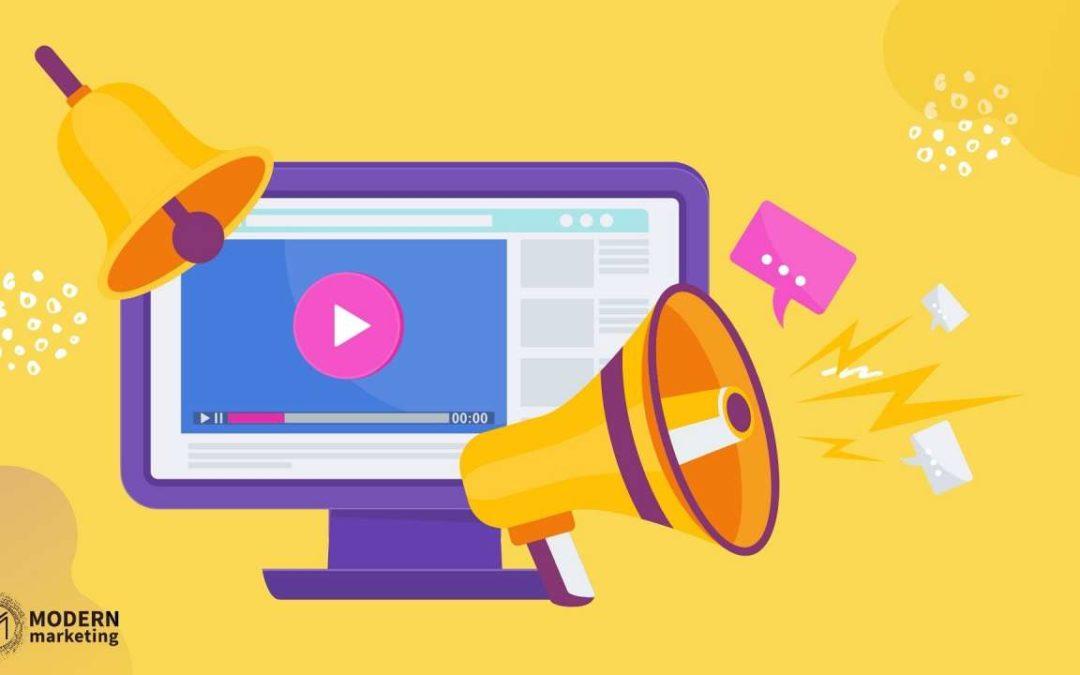 Online marketing útmutató: fogalma, eszközök, csatornák (2021)
