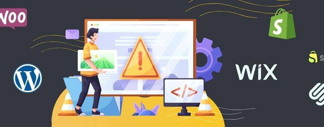 CMS rendszer körkép: Melyik weboldal szolgáltatót válaszd?